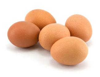 huevo produccion: